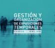GESTION Y ORGANIZACION DE EXPOSICIONES