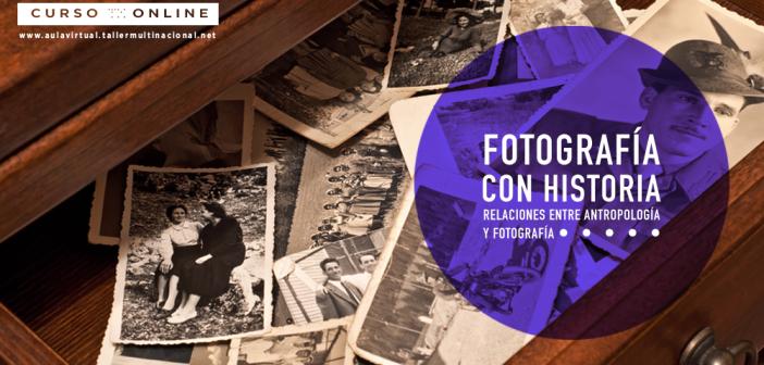 FOTOGRAFIA CON HISTORIA