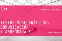 TEXTOS MUSEOGRAFICOS