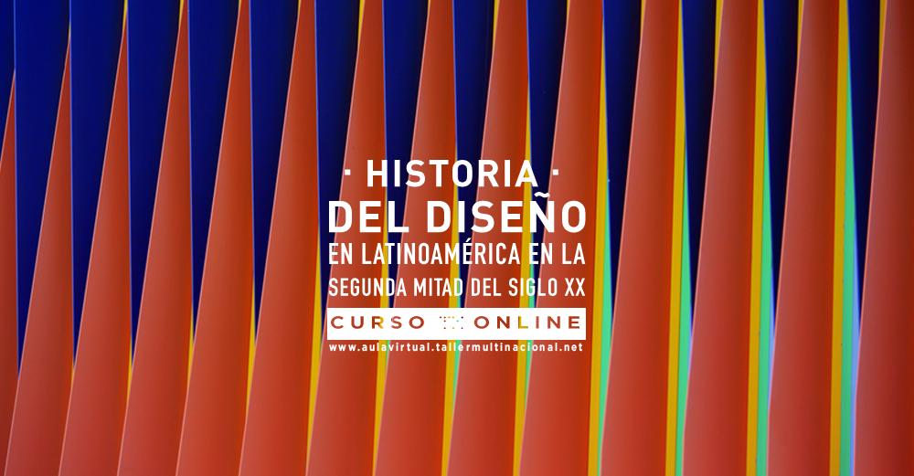 Historia del dise o en latinoam rica en la segunda mitad for Diseno de interiores siglo xxi